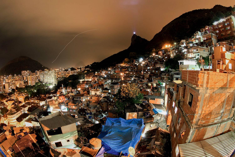 O Vírus da Fome e da Desigualdade Social
